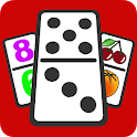 Dominoes - Mix & play icon