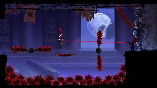 Download Game Ninja Raiden Revenge 1.3.9 Hack FULL FREE