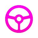Lyft Driver icon