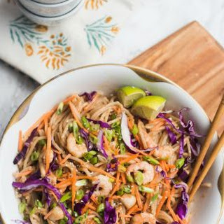 Thai Seafood Noodles Recipes.