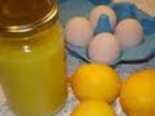 Easy Peasy Lemon Curd Recipe