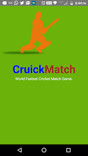 Hit Cricket - World Fastest Cricket Match Game - náhled
