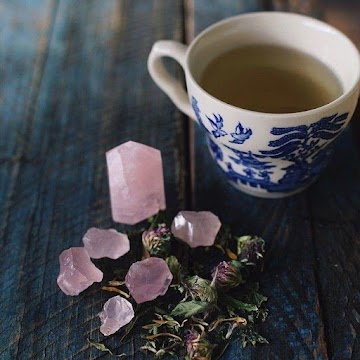 Witch's Tea Party Recipes & Ideas