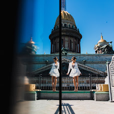 Wedding photographer Aleksey Usovich (Usovich). Photo of 03.07.2017