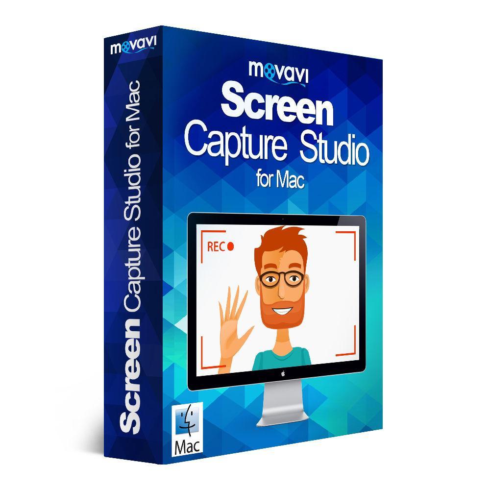 Image result for Movavi Screen Capture Studio for Mac