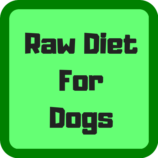Raw Diet For Dogs Android APK Download Free By Leafgreen