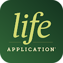 Life Application Study Bible icon