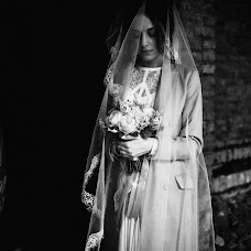 Wedding photographer Vasiliy Tikhomirov (BoraBora). Photo of 02.10.2016