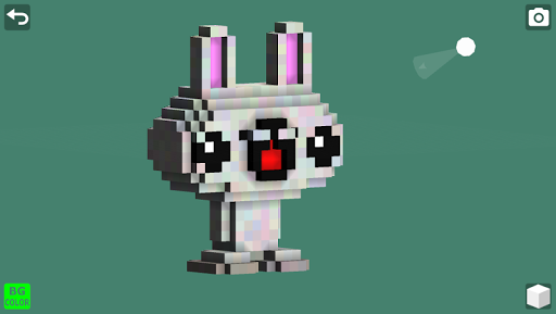 Art-o-cubes screenshot 3