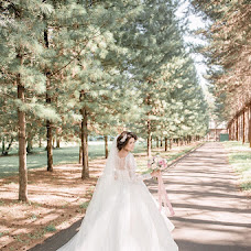 Wedding photographer Maksim Sokolov (Letyi). Photo of 21.12.2018