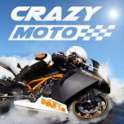 Crazy Racing Moto 3D