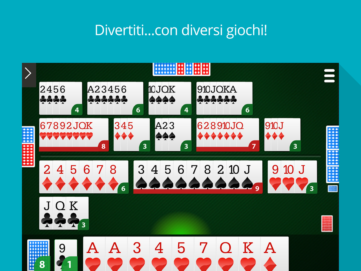 ClubDelGioco 7-IN-1- screenshot