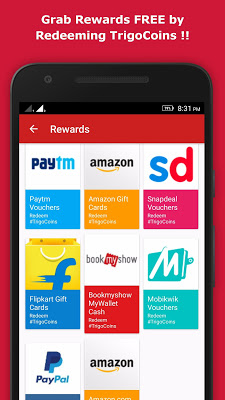 Earn Rewards Free Paypal Cash - screenshot