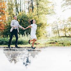 Wedding photographer Volodimir Lucik (VladimirL). Photo of 05.03.2018