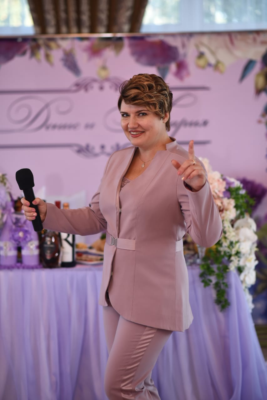 Анна Савченко в Ростове-на-Дону