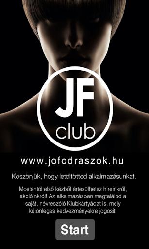 JF Club JóFodrászok