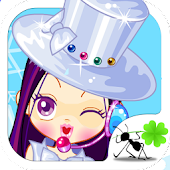 Cute Girl Sue Dress Up APK for Ubuntu