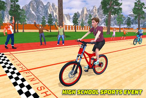 High School Education Adventure  screenshots 2
