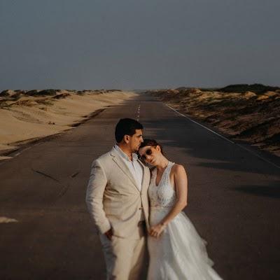 Fotógrafo de bodas Moi y dana Gomez (CARTASAJULIETTA). Foto del 01.01.1970