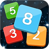 +1 merge - Fun puzzle game