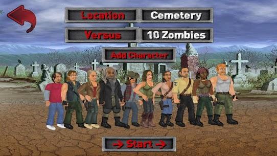 Extra Lives (Zombie Survival Sim) 2