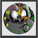 3 Monkey games Al watch face icon