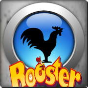 Rooster Sound Button