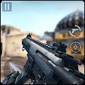 Counter Terrorist Squad Death : Commando Shooter icon