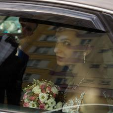Wedding photographer Marianna Mikhalkovich (marianna). Photo of 03.06.2018