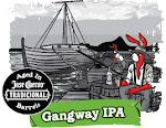 Red Hare Aged Gangway IPA