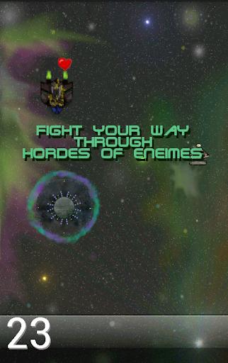 Starship Warrior