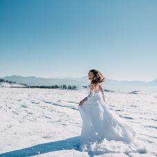 Wedding photographer Yaroslav Zhuk (Shynobi). Photo of 25.10.2018