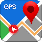 GPS , Maps, Navigations & Directions Mod