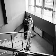 Wedding photographer Vladimir Sergeev (Naysaikolo). Photo of 03.07.2017