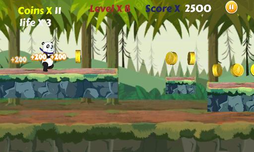熊猫亚军|玩冒險App免費|玩APPs