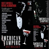 American Vampire: Anthology (2013)