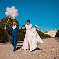 Свадебный фотограф Татьяна Титова (tanjat). Фотография от 10.10.2014