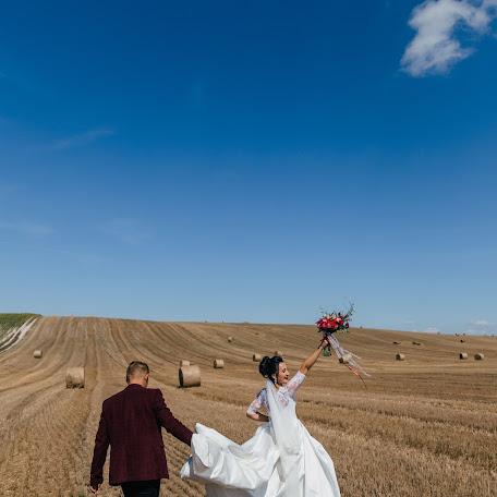 Свадебный фотограф Наталия Федотова (NPerfecto). Фотография от 11.09.2018