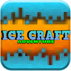 Ice Craft : Winter Story icon