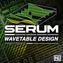 Wavetable Design For Serum 201 icon