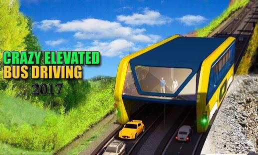 Extrémní Autobus Řidič Hra - náhled