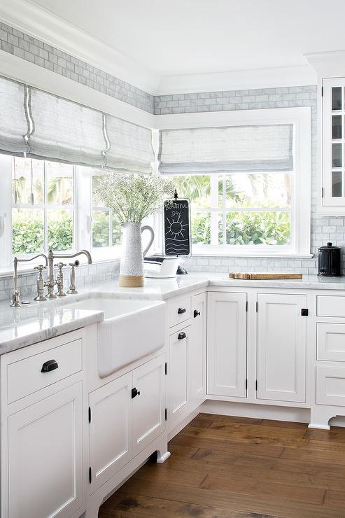 12 Popular Hardware Ideas For Shaker Cabinets