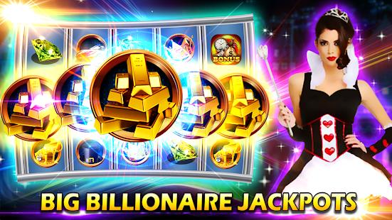 Billionaire casino mod apk