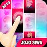 download 🎹 Jojo Swa Piano Black tiles 🎹 apk