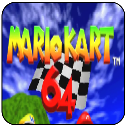 Guide for MarioKart 64