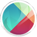 Crystal Glass - icon pack icon