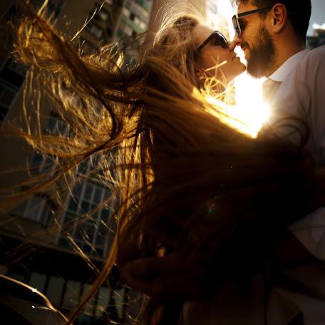 Fotógrafo de bodas Maksim Dobryy (dobryy). Foto del 06.09.2017