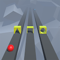 Shape Roller icon