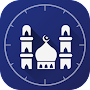 Prayer Times 2018 - Adhan, Quran & Qibla Finder APK icon