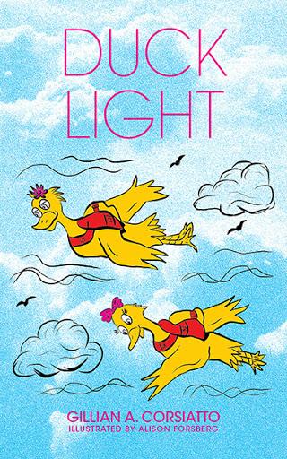 Duck Light cover
